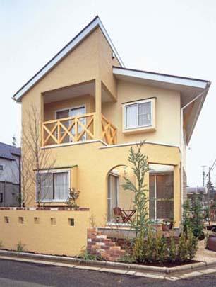 夢太郎の家