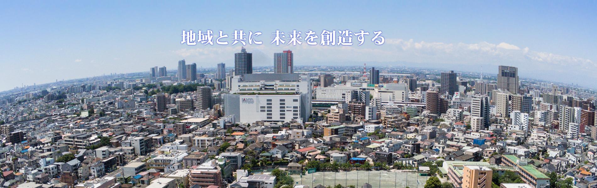 さいたま市建築土木リフォーム日清建設株式会社